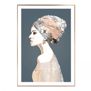 Zavar | Framed Print