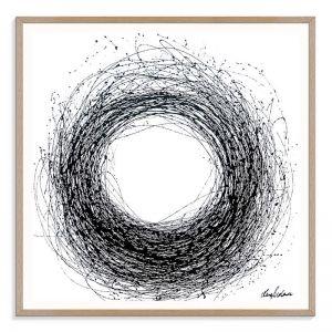 Zen | Lara Scolari | Canvas or Prints by Artist Lane
