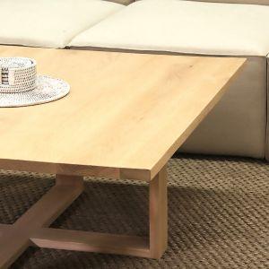 Zoe Square Coffee Table   by SATARA