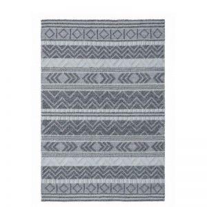 Zyan   Hand Woven Wool Rug