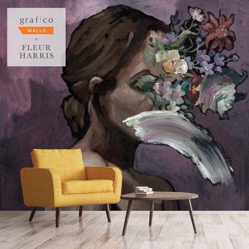 Belle Fleur | WALLPAPER
