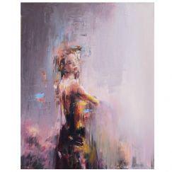 A State of Transition by Kathryn Fenton | Ltd. Edition Canvas Print | Art Lovers Australia