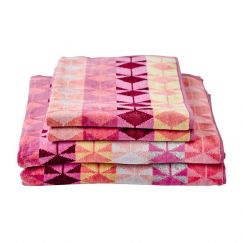 Acer Bath Towel Bathroom Makeover Set by Ziporah Lifestyle