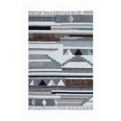 Adi Multi | Handwoven Wool Rug