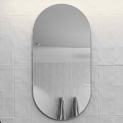 Adp Pill Shaving Cabinet 900 X 450mm