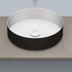 Alape Unisono Counter Basin Bi-Colour | Reece