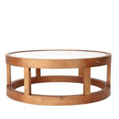 Arlo Coffee Table | by Black Mango