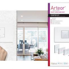 Arteor™ Smart Starter Kit