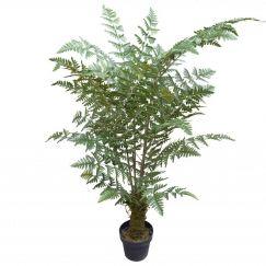Artificial Fern Palm Tree 150cm