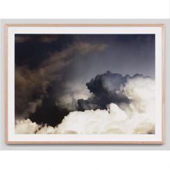 Autumn Storm | Framed Print