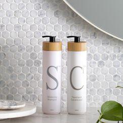 Balancing Shampoo | V&M Spa | 500ml