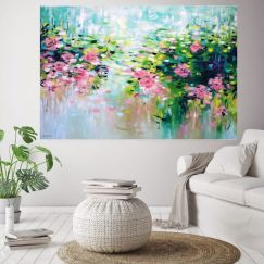 Beautiful by Belinda Nadwie | Ltd. Edition Canvas Print | Art Lovers Australia