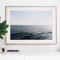 Beyond The Horizon | Limited Edition Print | Framed or Unframed | by Blacklist