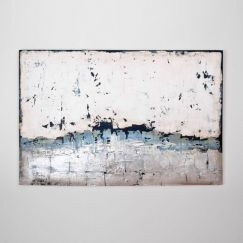 Blue Mist | Sarah Brooke | Canvas