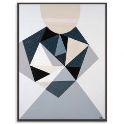 Bluestone Love | Ani Ipradjian | Canvas or Print by Artist Lane