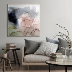 Blush | Fern Siebler | Canvas or Print by Artist Lane