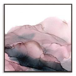 Blush Mountains | Fern Siebler | Artist Lane