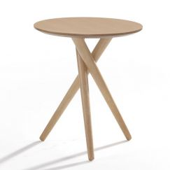 Bodie Side Table | Natural | Modern Furniture