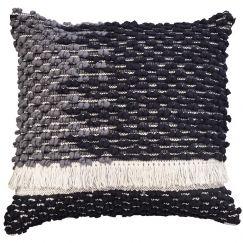 Boho Floor Cushion | by Canvas & Sasson