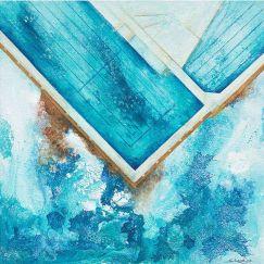 Bondi Icebergs Ocean Pool | Art Print