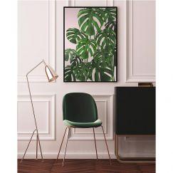 Botanical Series | Monstera | Art Print | Various Sizes | Adele Naidoo