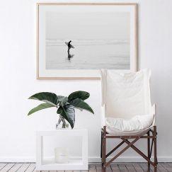 Byron Bay Sunrise | Limited Edition Print | Framed or Unframed | by Blacklist
