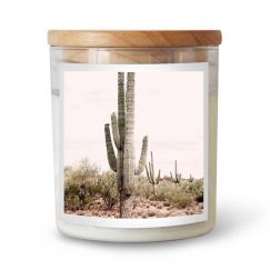 Cactus Country Soy Candle