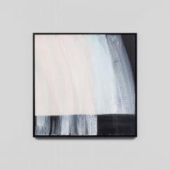 Cleo | Framed Hand Painted Artwork