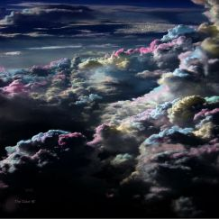 Cloudscape 1 | Artwork for Lightbox | Various Sizes