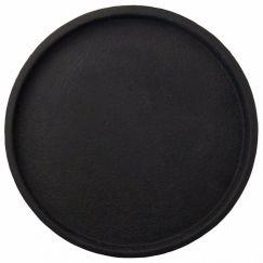 Concrete Round Tray