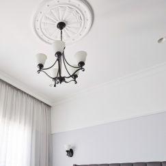 CSR Gyprock Decorative Period Plaster Features