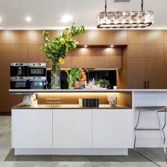 Dan and Carleen | Kitchen Build
