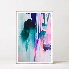 Deconstructed Magic I | Giclee Art Print