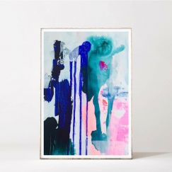 Deconstructed Magic II | Giclee Art Print