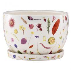 Decorative Plant Pot by Angus & Celeste | Floral Forager