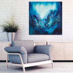 Dorlinda | Georgina Vinsun | Canvas or Print by Artist Lane