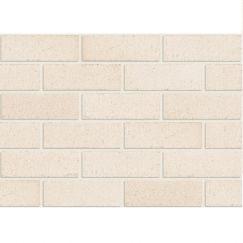 Dry Pressed Architectural   Organic White   PGH Bricks