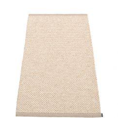 Effi Rug   Mud 60x125cm