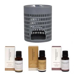 Essential Oil Wellness Pack | CLU Living