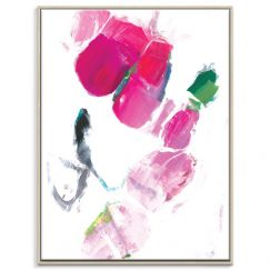 Fancy Pants | Donna Weathers | Canvas or Print by Artist Lane