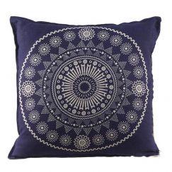 Feliz Cushion | Blue