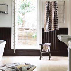 Fidelis Bath Towel by Ziporah Lifestyle