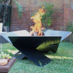 Fire-Away 'Vulcan' Fire Pit