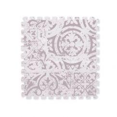 Foam Floor Mat | Morocco Blush | by Splash of Salt