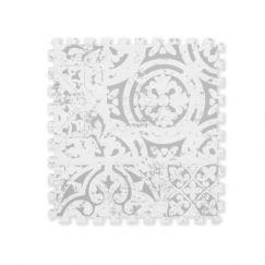 Foam Floor Mat | Morocco Slate | by Splash of Salt