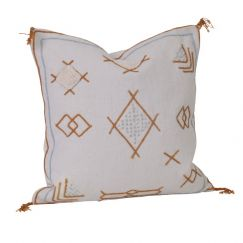 Folk Cushion | Xander | BY SEA TRIBE | PREORDER