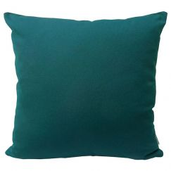 Forest Green | Sunbrella Fade and Water Resistant Outdoor Cushion