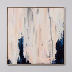Fredrika | Framed Artwork | Large