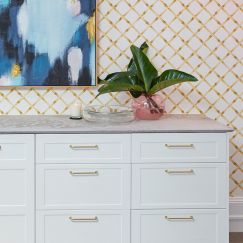 Freedom Wardrobes | Entertainment Room Cabinetry | Mitch and Mark
