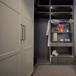 Freedom Wardrobes | Master Bedroom Wardrobe | Tess and Luke